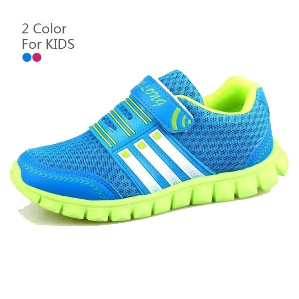 velcro breathable tennis shoes