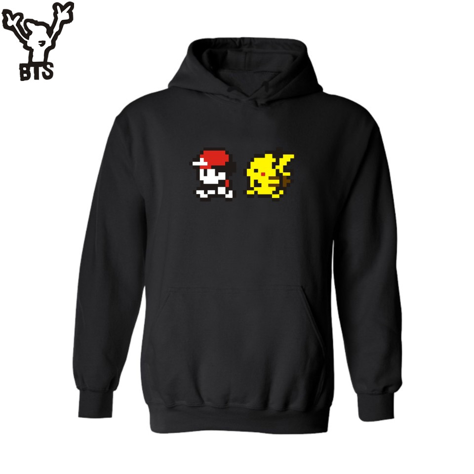 bts-pika-in-font-b-pokemon-b-font-go-hooded-mens-hoodies-and-sweatshirts-autumn-winter-with-pocket-monster-hoodies-men-plus-size-for-boys