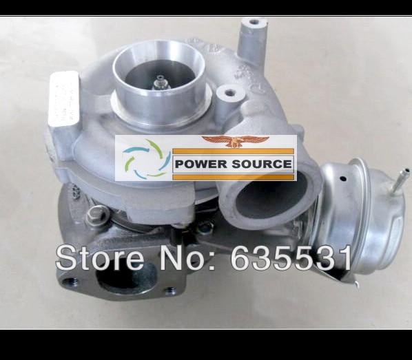 GT2056V 700935-5003S 700935 700935-0001 700935-0002 11657785993 Turbo For BMW X5 3.0 d E53 2000-03 M57D E53 RL 3.0L 184HP