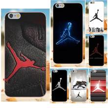 c3d96f971ad Cute Phone Cases For Galaxy Alpha Core Prime Note 4 5 8 S3 S4 S5 S6 S7 S8  S9 mini edge Plus Air Jordan In Brands Colletcions