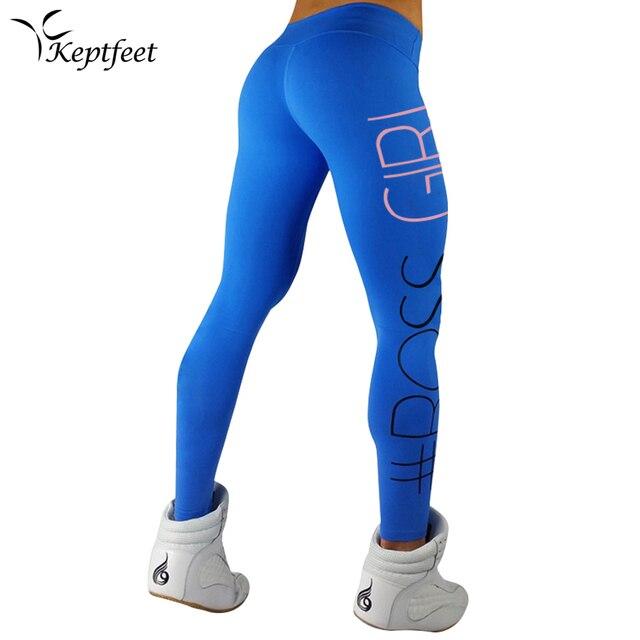 b044408db € 8.85 |Imprimé PATRON FILLE Entraînement Push Up Leggings Femmes De Yoga  Pantalon Slim Fitness Legging Plus La Taille Legins Jeggings femme Noir ...