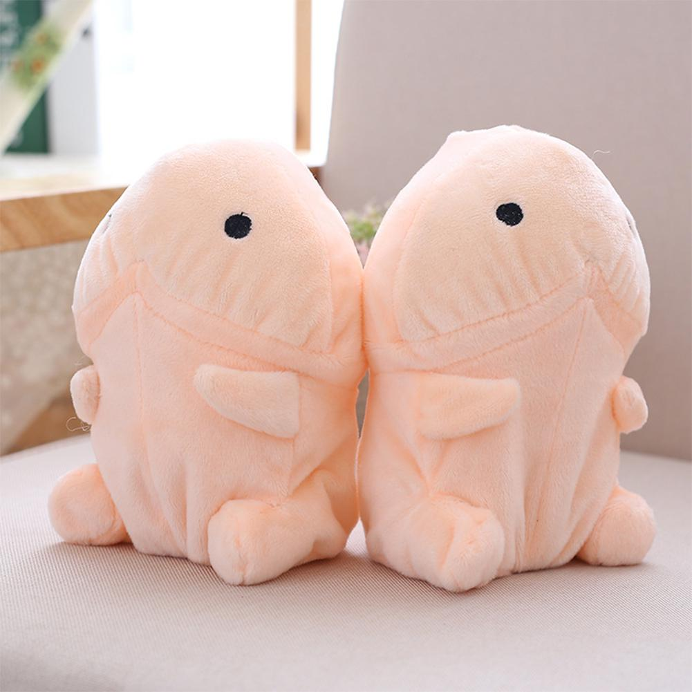 LeadingStar 20cm Creative Small Penis Plush Doll Toys Learn to Talk Electric Tricks Dolls Perfect Gift for Girlfriend&Boyfriend