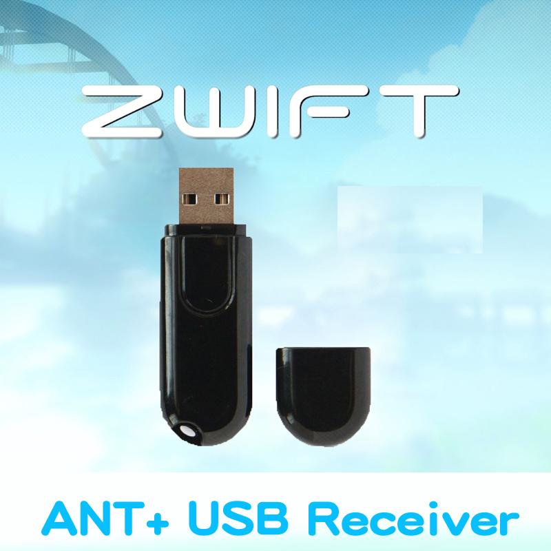 MAGENE ANT+ USB Transmitter Receiver Compatible Garmin SALE Bicycle Computer Cycle USB ANT Stick Bluetooth Speed Cadence Sensor