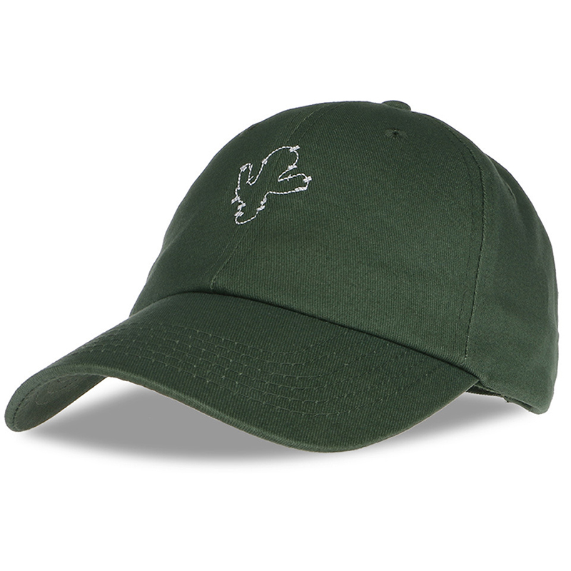837587d0031 2017-Brand-New-Embroidery-Cactus-Unisex-Cotton-Baseball-Caps -Solid-Color-Army-Green-Dad-Hat-for.jpg