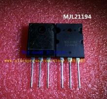 MJL21194 TO 3PL 20 sztuk/partia darmowa wysyłka
