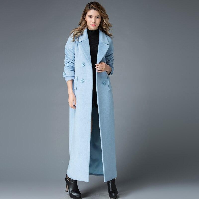 Online Get Cheap Long Maxi Coats for Women -Aliexpress.com ...