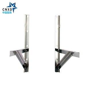 Image 2 - Universal ao ar livre ac suporte para condicionador de ar 1.5 p/2 p/3 p suporte de suporte ar condicionado montagem na parede
