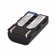 New 1000mAh SB-LSM80 Repalcement Digital Camera Battery For Samsung VP-DC161 VP-DC163 VP-DC165WB VP-DC565WBi VP-DC563i SC-D351