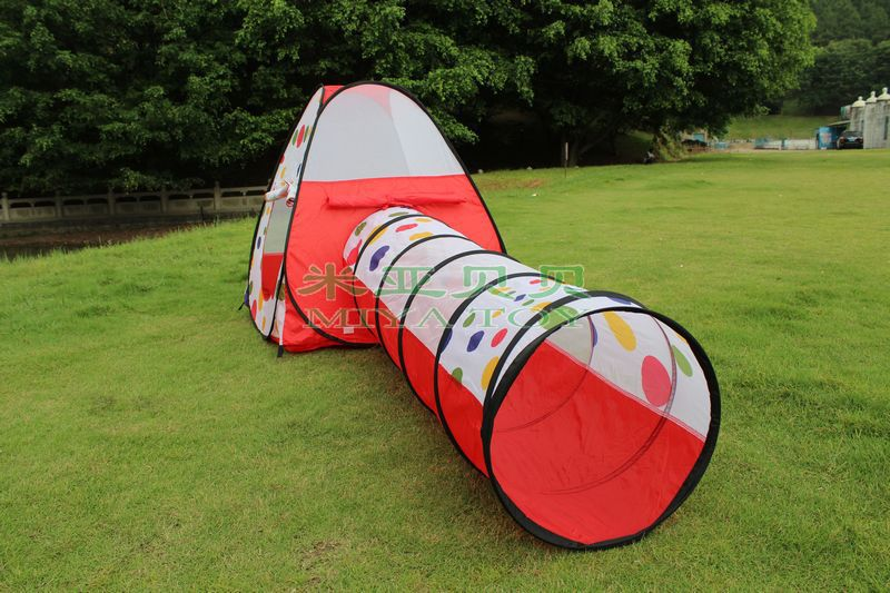 Christmas gifts Play tents house circle Colorpoint Kids child toy tent Game House Tent Collapsible Play Crawl Tunnel tube toys-in Toy Tents from Toys ... & Christmas gifts Play tents house circle Colorpoint Kids child toy ...
