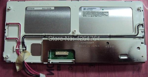LQ088H9DR01U 8 8 lcd screen display original