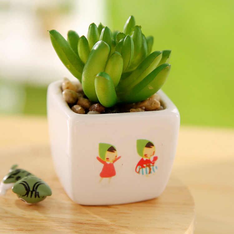 6 X Navidad Presente dibujos animados pequeño gorro rojo de niña pegatina Linda niñas Kawaii diario DIY pegatina para regalo infantil envío gratis