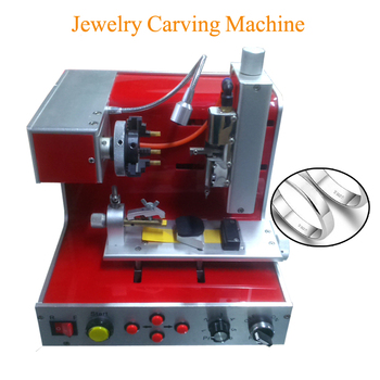 Ring Engraver Jewelry Carving Machine Engraving Machine For Ring Bracelet Inside And Outside The Ring Flat Text Carved gravograph m20 ring making tools jewelry engraving machine gravograph mpx 90