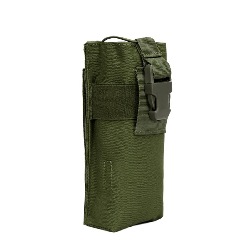 New Outdoor Sports Hunting Military Tactical Airsoft  Molle Radio Talkie Pouch Z
