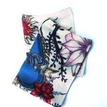 Рука Поддельные Рукава Татуировки Рукава для Мужчин Многоразовые Женщины Эластичные Рука Чулки  √