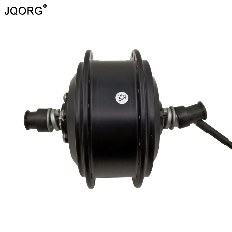 JQORG Electric bike Motor Front Wheel Drive 36V 250W E-bike Motor High Speed&Small Volume Electric Bicycle Hub Motor inner 7 speed wheel motor for bike 36v powerful electric bike hub motor ebike electric drive for bicycles bicicleta eletrica