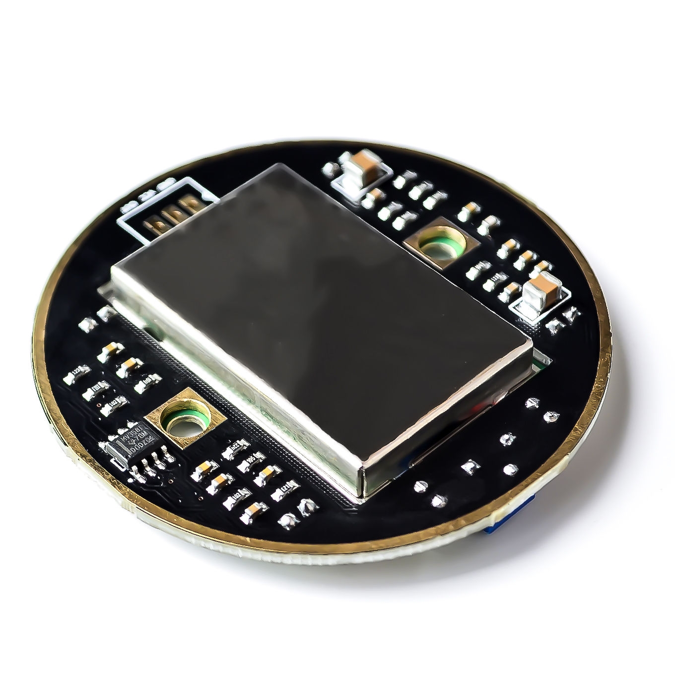 MH-ET LIVE HB100 X 10.525GHz Microwave Sensor 2-16M Doppler Radar Human Body Induction Switch Module For ardunio(China)