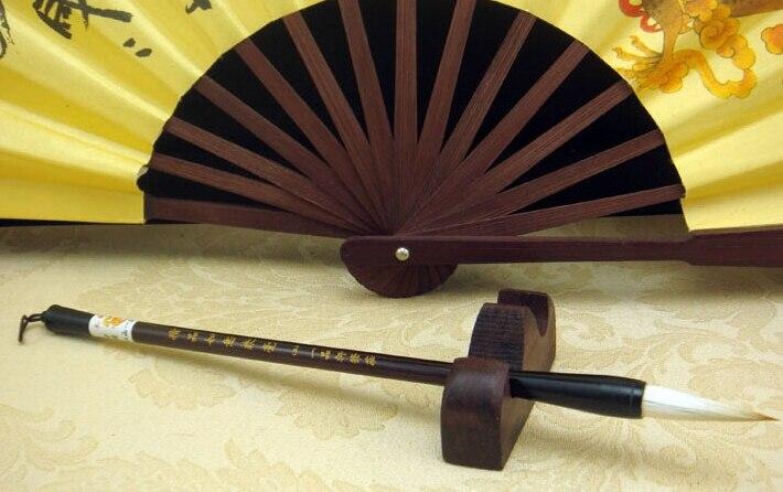 Набор китайских кистей для каллиграфических ручек, высококачественные деловые подарки, декор в китайском стиле, без Кистей, ACS009