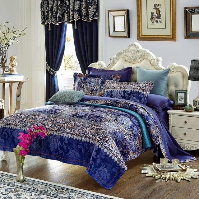 comforter bedding bohemian set bedrooms moroccan sets
