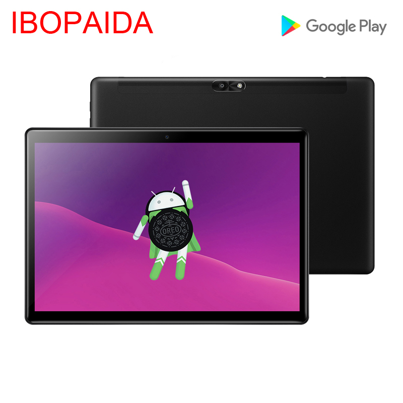 2019 Livraison IBOPAIDA Air MT6797 X20 10 Core Android Comprimés 4 gb RAM 64 gb ROM 10.1