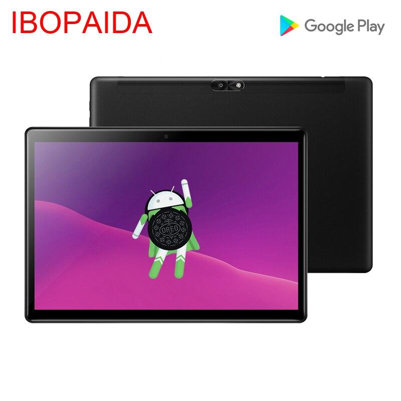 2019 Livre IBOPAIDA Ar MT6797 X20 10 Núcleo Android Tablets 64 4 gb RAM gb ROM 10.1