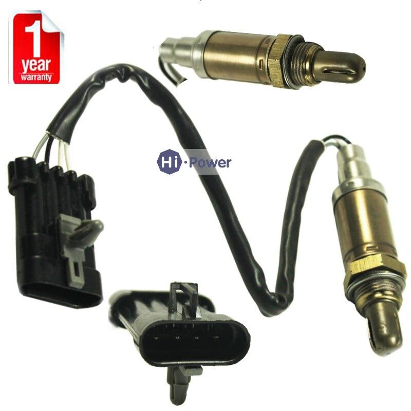 Кислорода Сенсор 0258005703 4 провода подходит для Holden Commodore V6 VS VT Vu VX. Ю. В. З. ve O2 Сенсор 0258005703