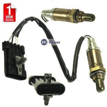 เซนเซอร์ออกซิเจน 0258005703 4 สายเหมาะสำหรับ Holden Commodore V6 VS VT VU VX VY VZ VE O2 Sensor 0258005703