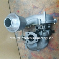 K03 turbo 06A145713DX 06A145713DV 06A145704T 53039880052 turbo Için AUQ ARZ JAE AWP AUM AWU AWV BKF 1.8 T