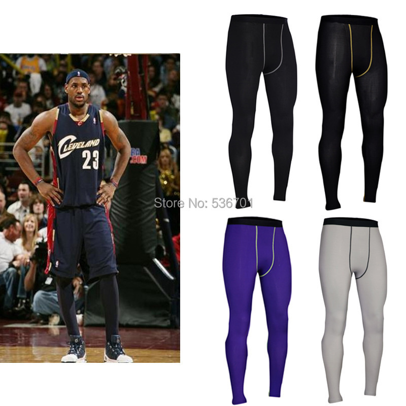 Basketball Leggings For Men | www.pixshark.com - Images Galleries With A Bite!