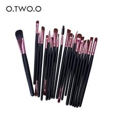 Brushing-Brush-Kits Makeup-Brushes-Set Eyeshadow O.TWO.O Eyeliner Foundation Cosmetic