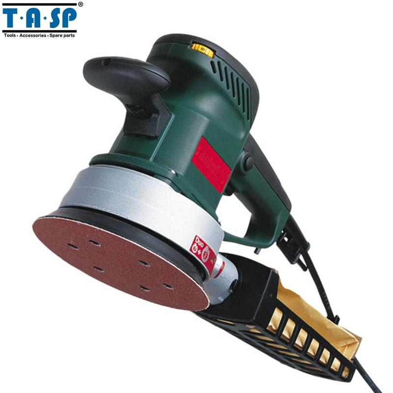 TASP 25ピース150mm 6 - 研磨工具 - 写真 6