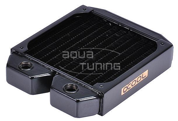 Cold row full copper radiator Alphacool NexXxoS ST30 Full Copper 120mm видеоигра бука saints row iv re elected