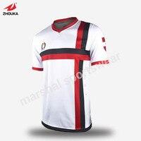 Soccer Uniforms Customize Football Jerseys Soccer Kit Youth Kids Football Training Set Boys Girls Sports Suit Football Shirt