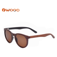 WL90  2016 women New trends polarized lens fashion cool Laminated wood Sunglasses Beach with cut frame sunglasses