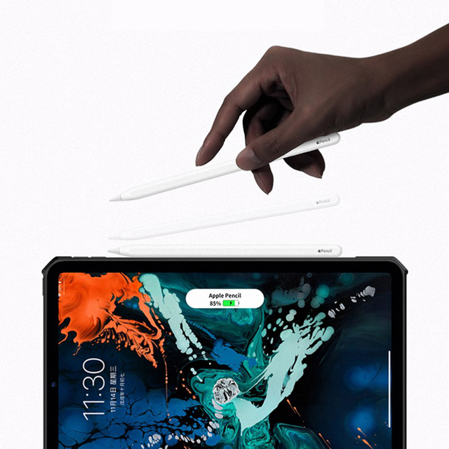 XUNDD protección tablet caso para el nuevo iPad Pro 11 12,9, 9,7, 10,2, 10,5 pulgadas 2017 2018 mini 12345 air2 con airbags fundas a prueba de golpes