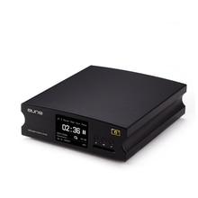 aune X5S 6th dac decoding Digital amplifier 32Bit/384K SD Input optical Coaxial RCA AES Output Active speaker home amplifier стоимость