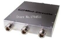 [Bella] Новый мини-Схемы zb3pd-63 + 155-6000 мГц четыре делителя SMA/N