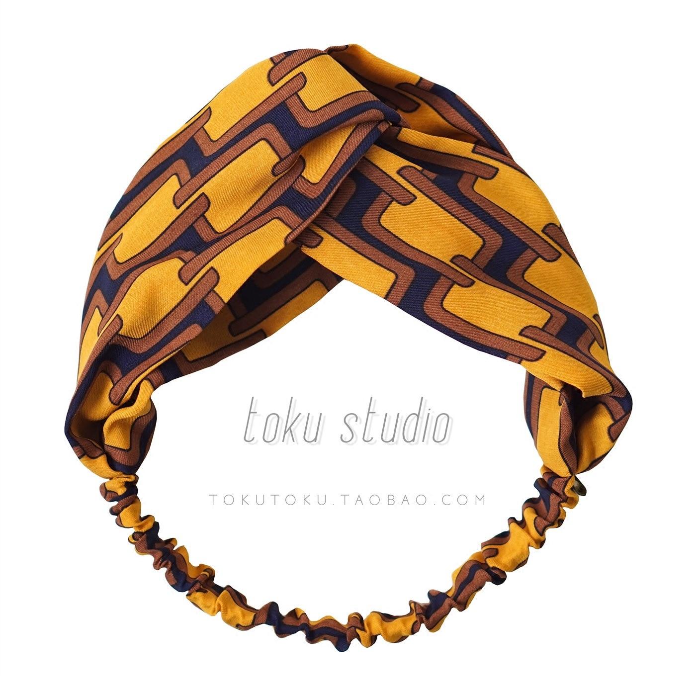 Headbands Wrap USD discount