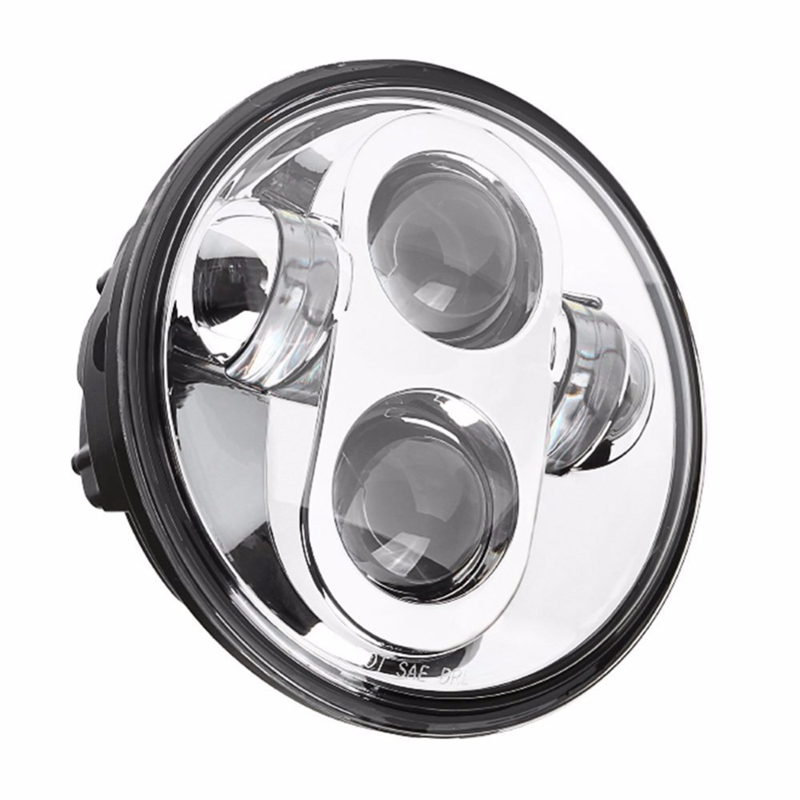 4 5 75 Inch Daymaker Projector Led Headlight For Harley Davidson