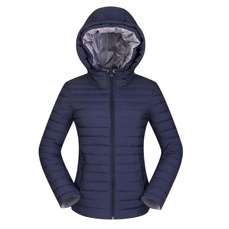 2017 New Winter Jacket Women Coat 4XL Plus Size Jaqueta Feminina Inverno Outerwear Casaco Feminino Parka Mujer Down Jackets цены онлайн