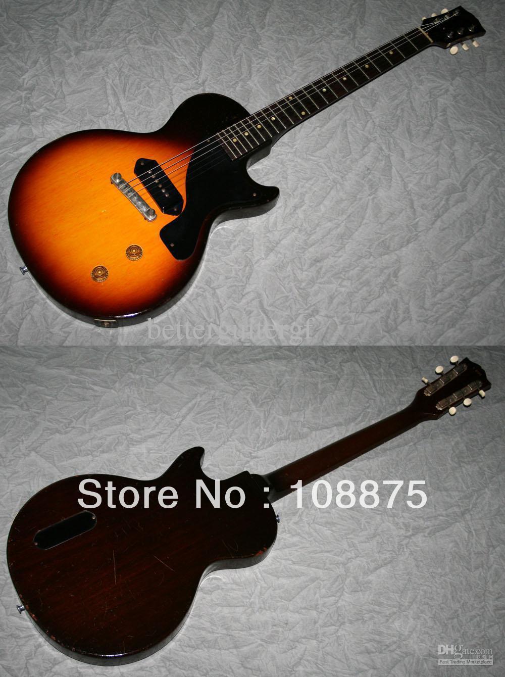 2013 hot selling guitar 6 strings electric guitars jr 100 excellent quality100 excellent. Black Bedroom Furniture Sets. Home Design Ideas