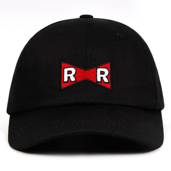Casquette RR Ruban Rouge Dragon Ball