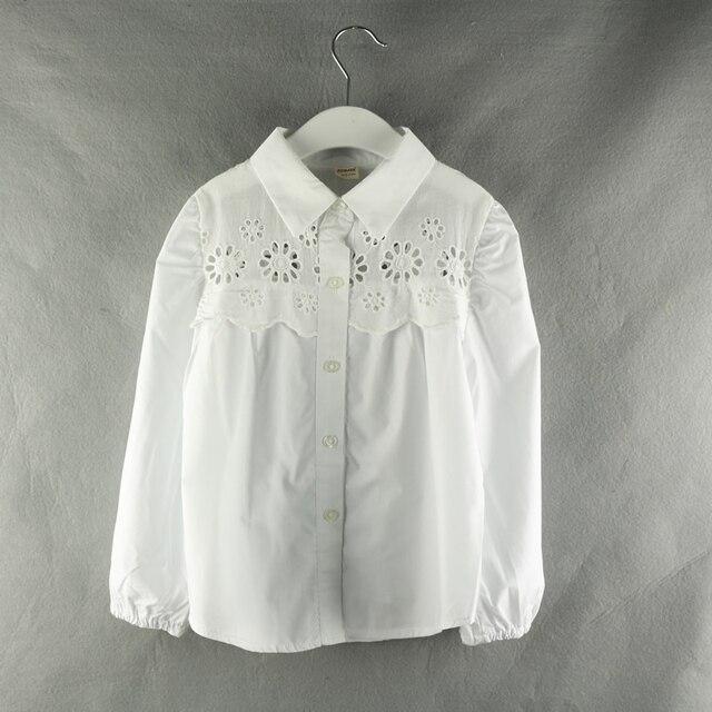 169cac9228a 2018 летняя блузка для девочек