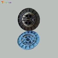 Vilaxh Compatible Black Spindle Hub replacement for HP DesignJet 5000 5100 5500 4000 Plotter Parts