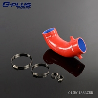 Silicone Intake Induction Hose For HONDA CIVIC Acura Integra DC2 TypeR B16A B18C