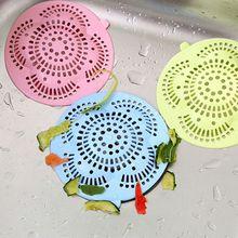 DRAIN-HOLE-FILTER Kitchen Sink Strainer Pool-Sink-Sewer Bath-Sink-Drain Waste-Screen