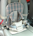 Nova Chegada Cadeira de Segurança de Carro Do Bebê, Tampas de Assento Do Carro Do Miúdo, Carro de Segurança para Crianças Assento, 9 KG-18 KG, 7 Meses-4 Anos de Idade
