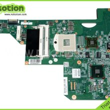 615381-001 615382-001 материнская плата для ноутбука hp COMPAQ G62 CQ62 серии INTEL HM55 ATI Mobile Radeon HD 5470 DDR3