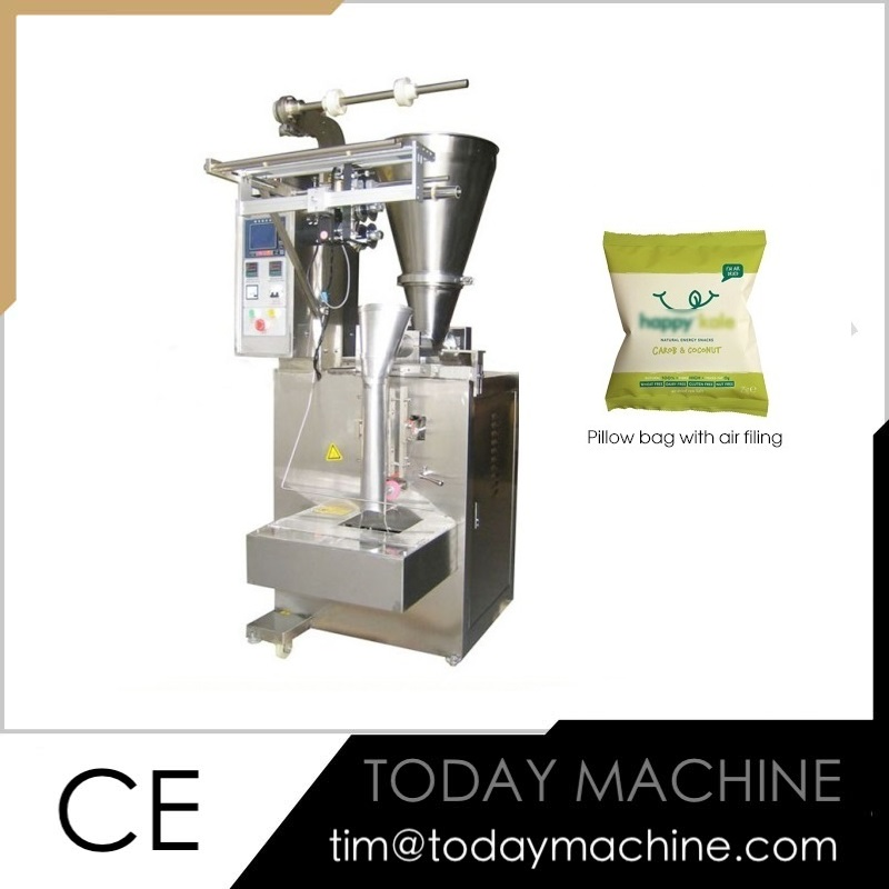 Vertical Form Fill Seal Automatic Jaggery Powder Packing Machine in Relays from Home Improvement