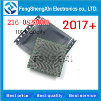 DC 2017 216 0833000 216 0833000 Ic Chips With Balls