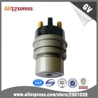 FOORJ02703 diesel fuel pump injector 0445120** solenoid valve, for Bosch common rail injector solenoid F00RJ02697 for 120 series